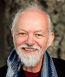 Kenneth Salisbury